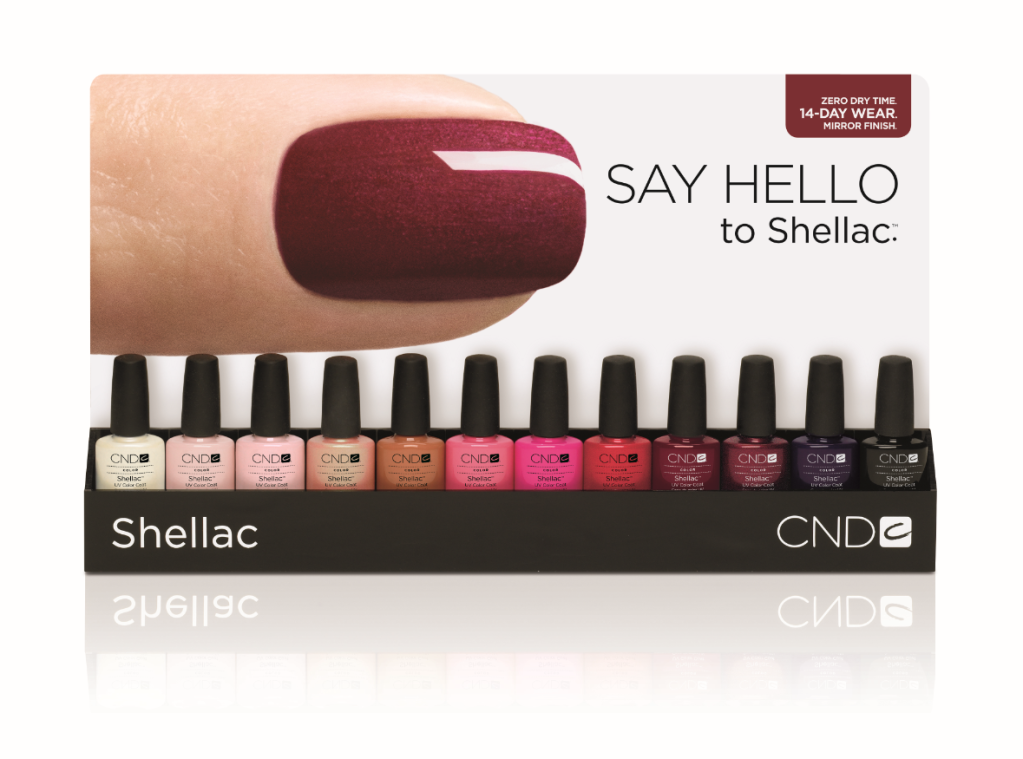 Can Shellac (and other soak-off hybrid gels) damage your nails?