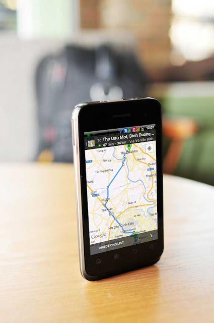 QSmart S15 3G