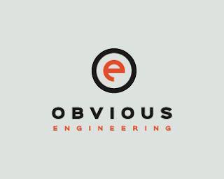 8. Obvious Logo
