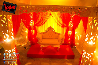 COMING SOON - Our New Wedding Manavarai / Mandap