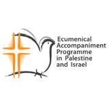 week for peace image - logo of EAPPI