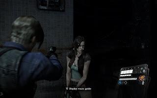 The Resident Evil 6