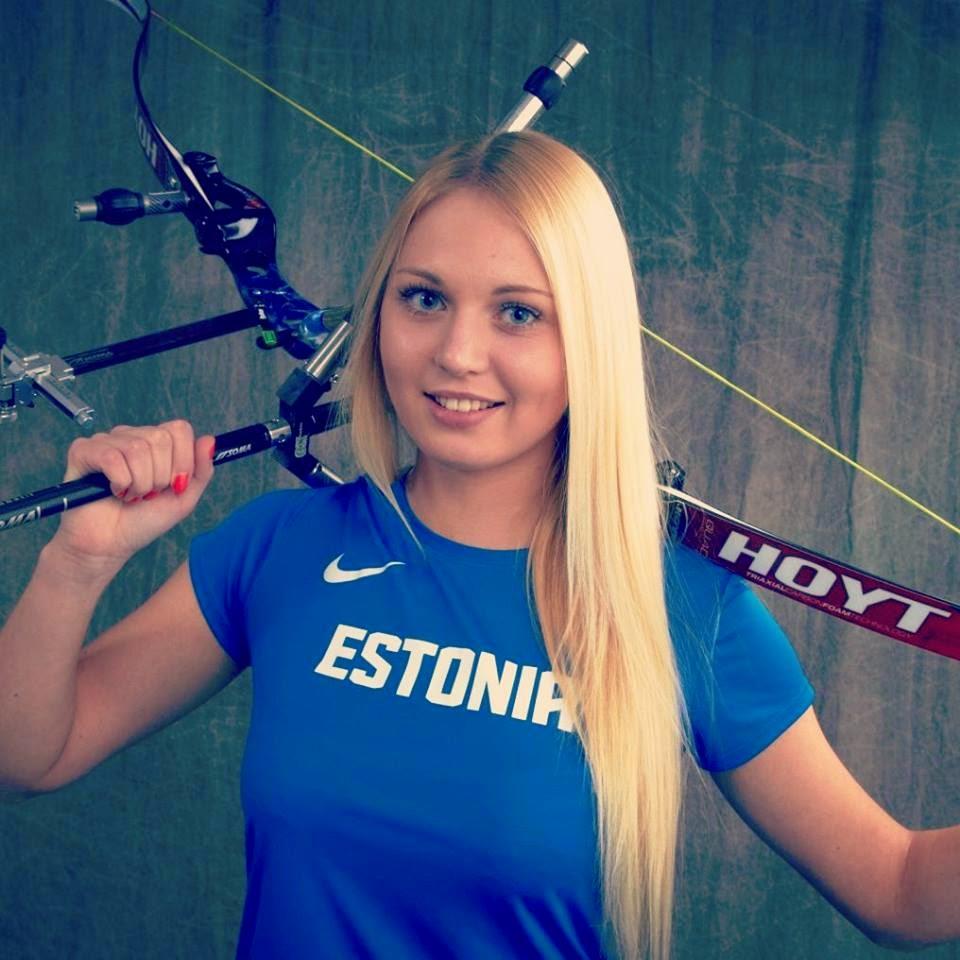 estonian girl