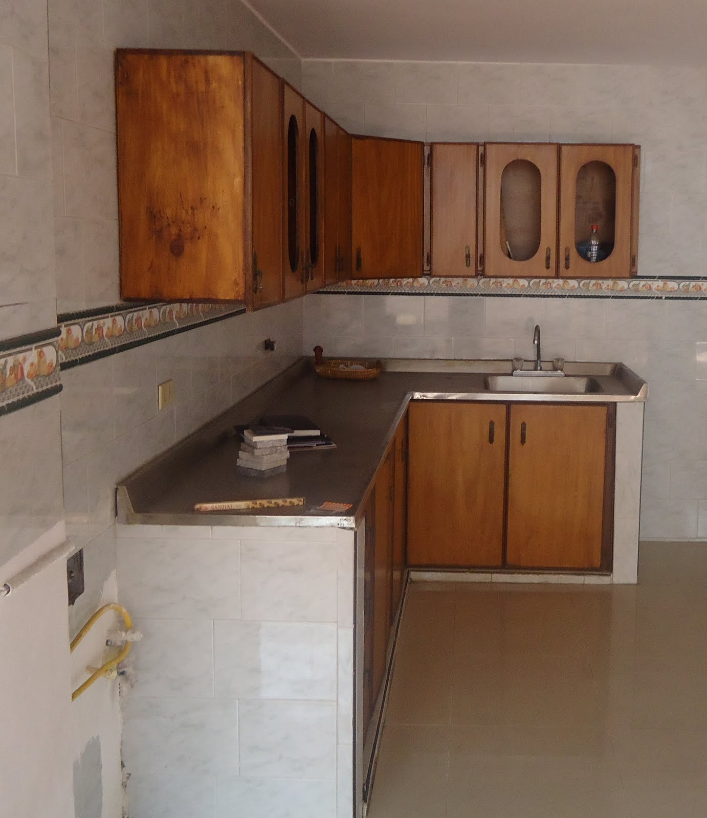 Laminas De Acero Inoxidable Para Cocinas - Diseños Arquitectónicos ...
