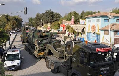 la proxima guerra turquia estado de alerta maxima frontera con siria