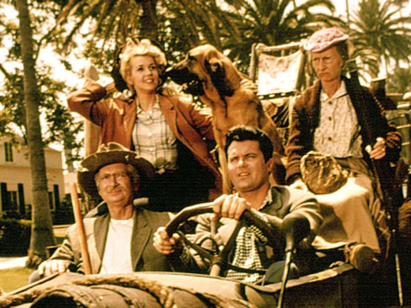 Image Result For Beverly Hillbillies Movie