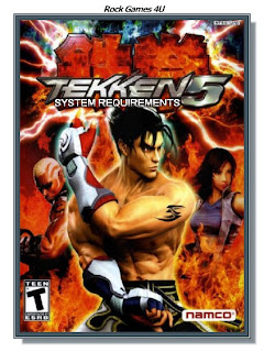 Tekken 5 System Requirements.jpg