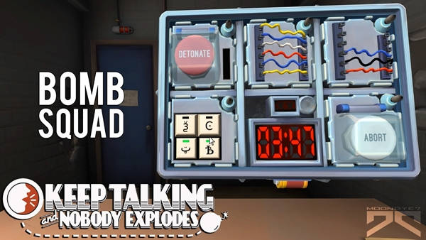 Keep Talking and Nobody Explodes PC Full