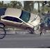 Después de ver este impresionante video usted, quizá, nunca más mirará el teléfono al volante