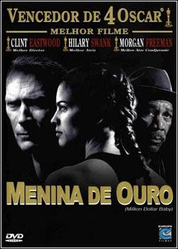 Download - Menina de Ouro - DVDRip Dublado