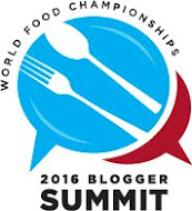 World Food Championships Blogger Summit