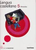 Libro digital de Lengua.