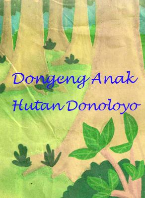 Hutan Donoloyo