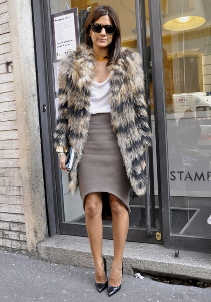 streetstyle, Style, Style Icon, Christine Centenera, fashion, Fashion Week,