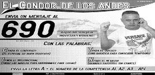 El Condor De Los Ander