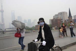 CHINOS Y EUROPEOS EMPATAN EN CO2.