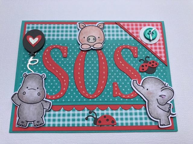 SOS - Blogs und Foren brauchen Hilfe!