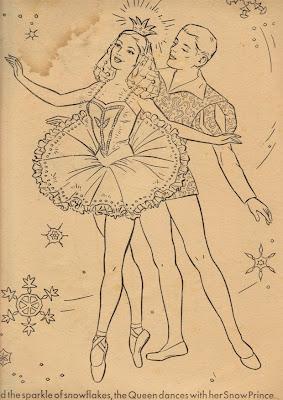 sharon u0027s sunlit memories child u0027s ballet book to colour