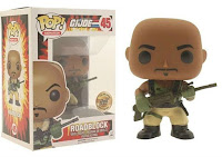 Funko Pop! ROADBLOCK (CAMO)
