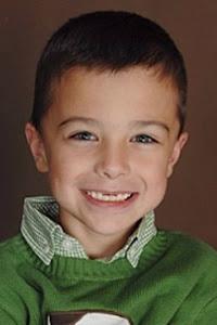 Joshua 6 Years