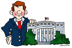 WHITE HOUSE and its PRESIDENTS