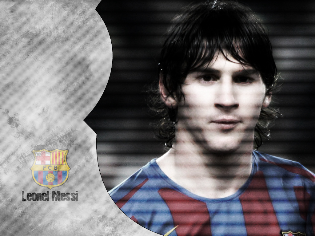 pictures of messi