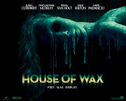 House of Wax Movie Images