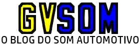 Gv Som 2016 - O Blog do Som Automotivo.