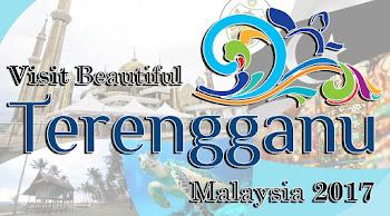 Welcome to Terengganu