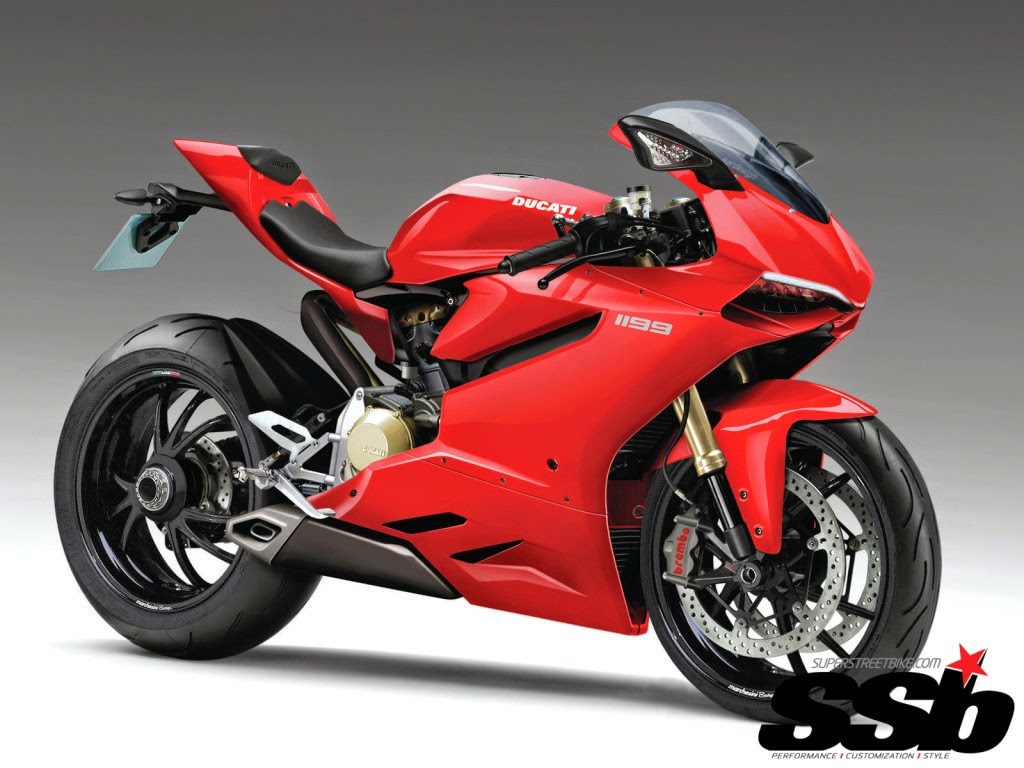 superbike ducati red wallpaper desktop 1024x768