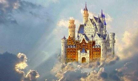 Castillo en el aire