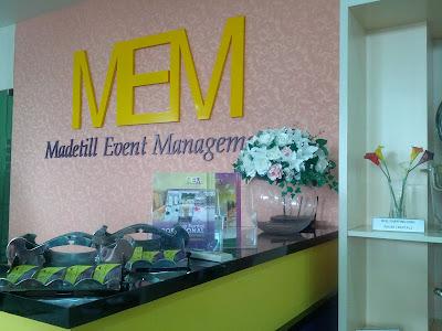MADETILL EVENT MANAGEMENT