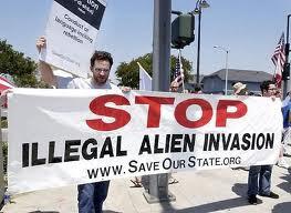 Shotgun preteen vs. Illegal alien Home Invaders