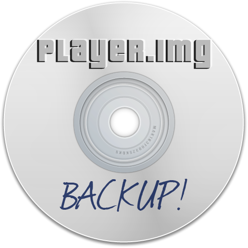 SA - Backup Player.img Original
