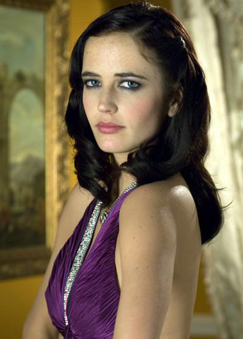 Eva Green Hairstyles Photoshoot 5