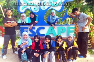 escape theme park penang malaysia