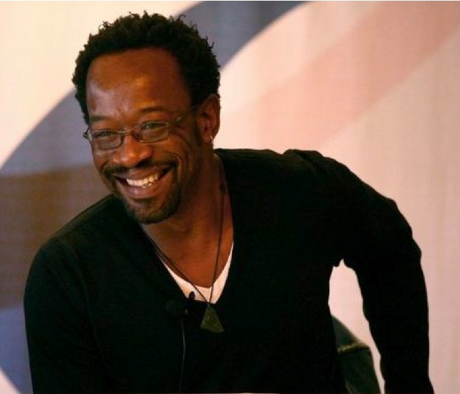 lennie james height