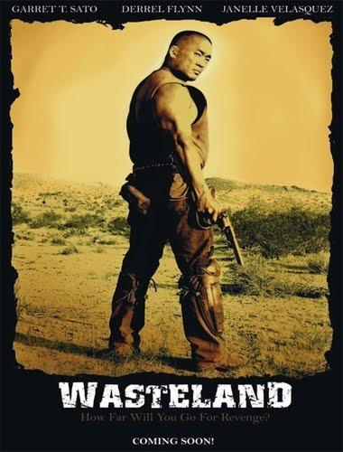 Ver Wasteland (2011) online