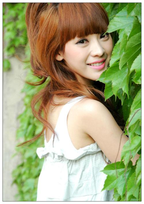 China Beautiful Hostess Ada Liu Yan 柳岩 - I am an Asian Girl | 500 x 707 jpeg 72kB