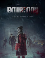 Extinction (2015) [Vose]