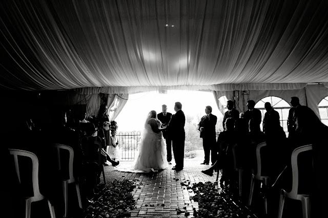 Horseshoe Valley Wedding Photography