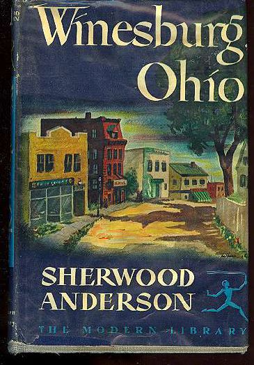 winesburg ohio a book of grotesques I treat winesburg, ohio as a novel primarily because i feel anderson wished it   presenting characters to fill anderson's book of the grotesque.