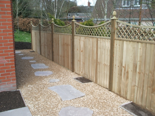 Shaftesbury Fencing: Background and Contact Information