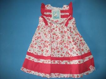Rafikids Grosir Baju Anak Branded Pakaian Anak Dress