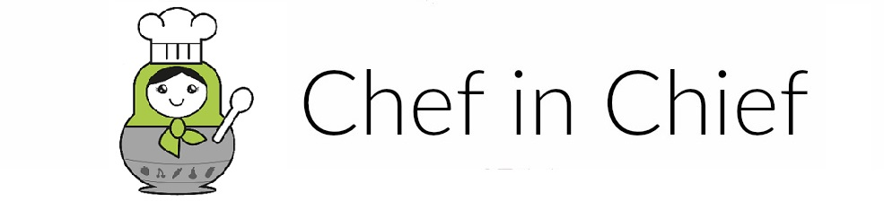 Chef in Chief