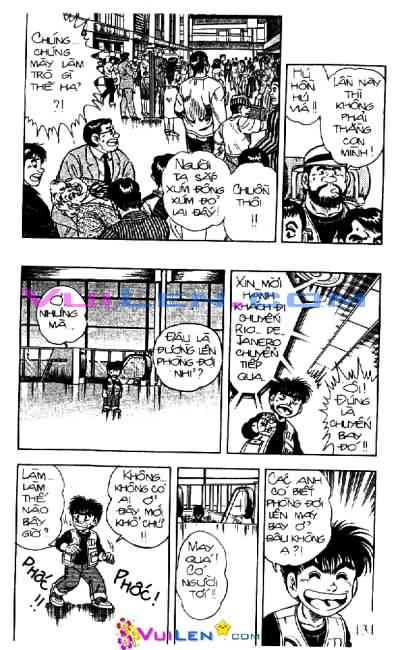 Jindodinho - Đường Dẫn Đến Khung Thành III  Tập 4 page 131 Congtruyen24h