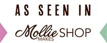 Gabote on Mollie Makes Shop