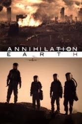 Aniquilacion de la Tierra (2009)