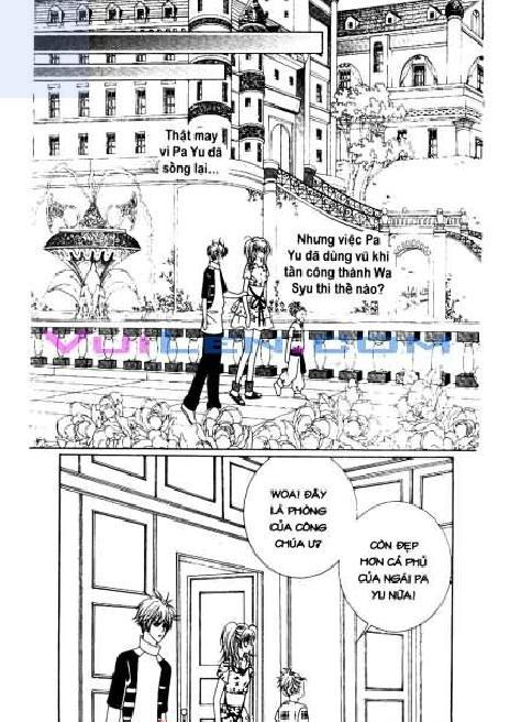 Công chúa của tôi Chapter 8 - Trang 83