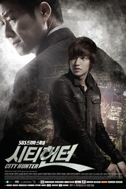 CITY HUNTER [SUB ESPAÑOL]